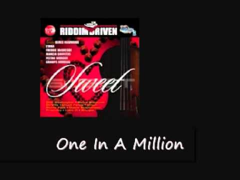 Gramps Morgan One In A Million Sweet Riddim