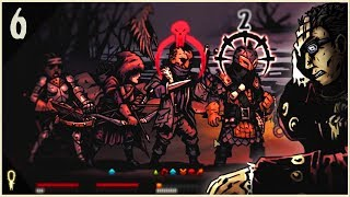 'Twas Bound To Happen Right?   Modded Darkest Dungeon 2020 Campaign   Let's Play   Part 6  