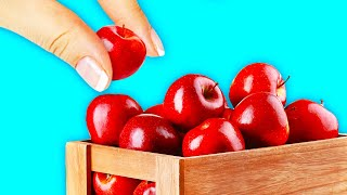 MINI DIYs And Crafts || DIY Miniature Food And Decor Ideas