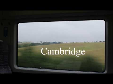 CAMBRIDGE | UK | Travel