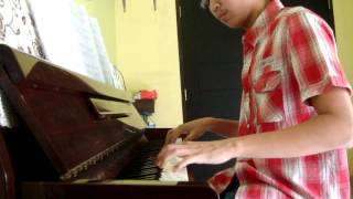 Yiruma  - Reason / Autumn In My Heart OST [piano cover]