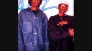 Snoop Doggy Dogg feat. Kurupt - Every Dogg Has His Day (1994) (Produced by Dr. Dre) (Unreleased)