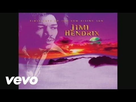 Jimi Hendrix - Freedom: Behind The Scenes