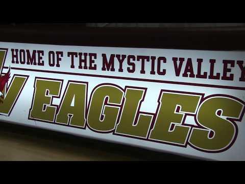 2018 Mystic Valley Regional Charter School Lottery