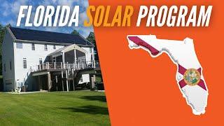 Florida Solar Program