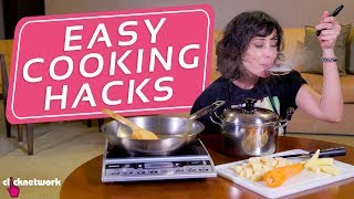 Easy Cooking Hacks - Hack It: EP109