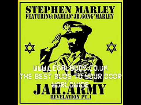 Stephen Marley & Damian Marley - Jah Army - Revelation Part 1 2011