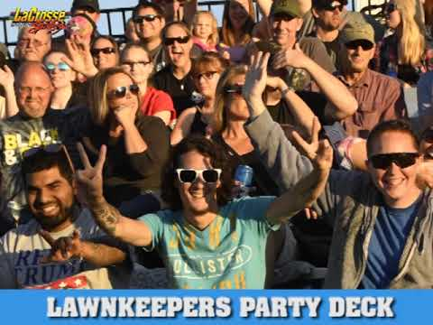 LaCrosse Fairgrounds Speedway Hospitality Group Outing Fun
