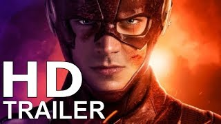 The Flash (2020) - Movie Trailer Concept Ezra Miller
