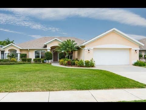 4102 Las Cruces Way | Virtual Tour | Home For Sale | Rockledge, FL 32955