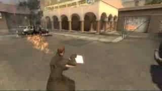 Postal 3 gameplay