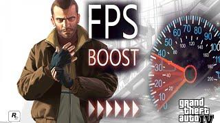 GTA 4 Kasma Sorunu Kesin Çözüm - FPS Artışı - 2016 + Link