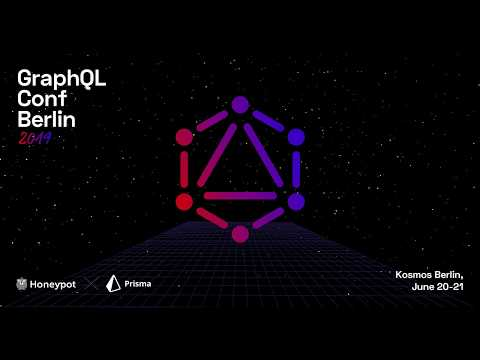 GraphQL Conf 2019 in a nutshell - Some Takeaways - Time to Hack