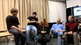 Konzertreihe: Sonator im Interview zum 25.01. im KuZe