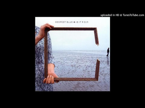 Deepest Blue - Is It A Sin (Antilla's Instrumental Mix)