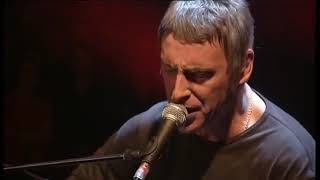 Paul Weller - You Do Something To Me (Live)