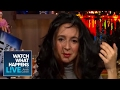 Will Ferrell And Maya Rudolph Fight As Housewives Sheree And Kenya | WWHL