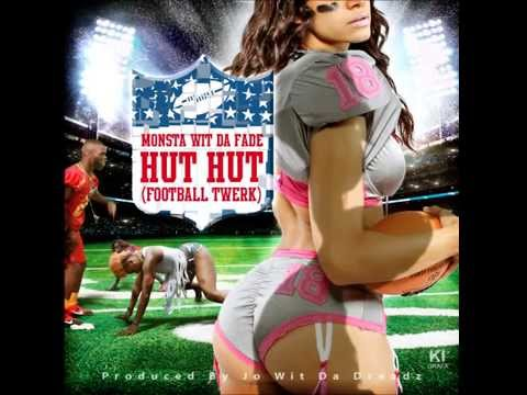 Hut Hut (Football Twerk) New Orleans Bounce