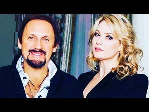 «Виноваты оба»: жена Стаса Михайлова сообщила о разводе
