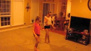 Repeat youtube video Gold- Britt Nicole Dance