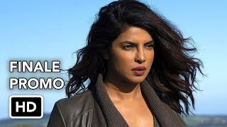 "Quantico 3x13 Promo ""Who Are You?"" (HD) Season 3 Episode 13 Promo Series Finale"