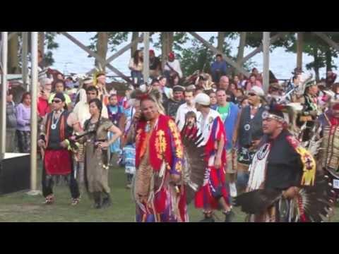 Mille Lacs Ojibwe Annual Powwow - Brainerd Dispatch MN