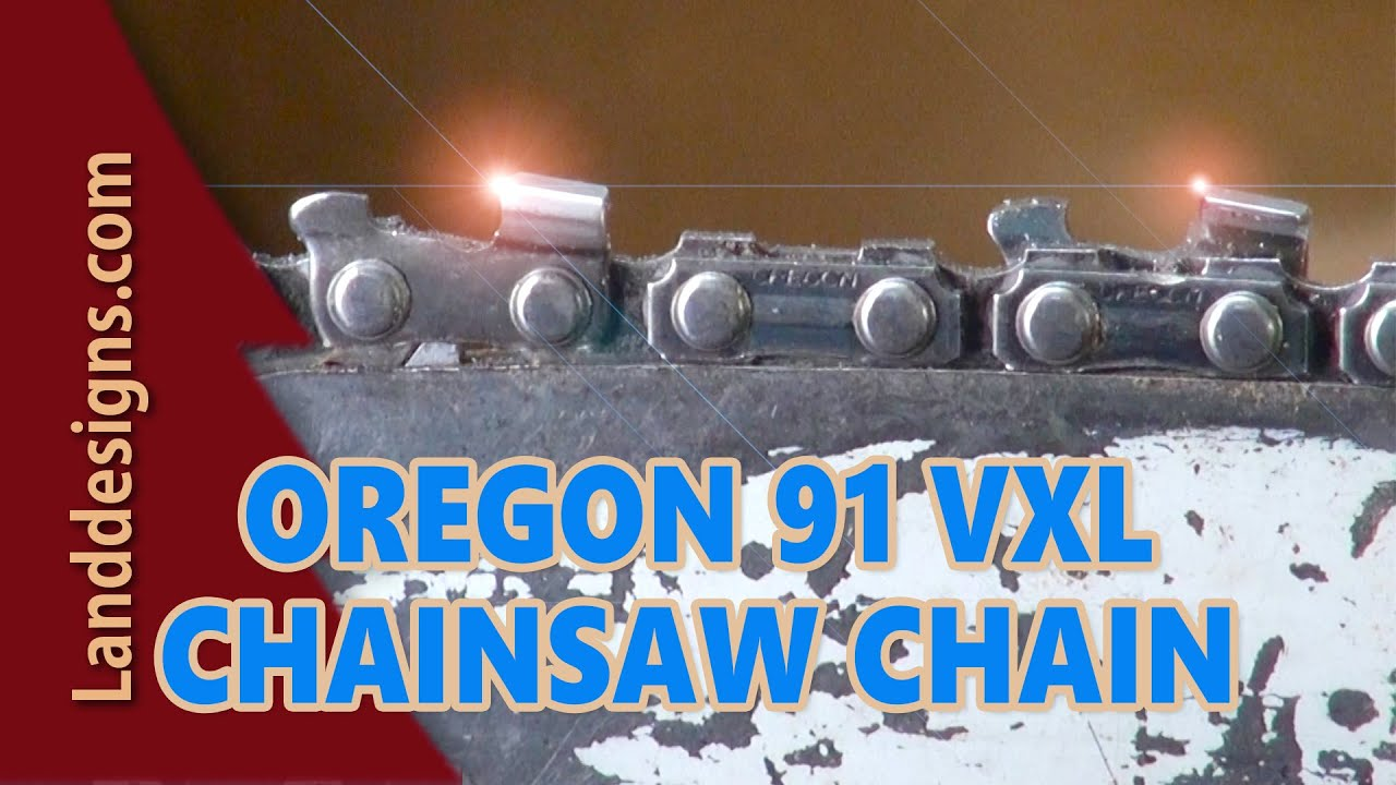 Oregon chainsaw chain 91vxl stihl 020 av super youtube greentooth Choice Image