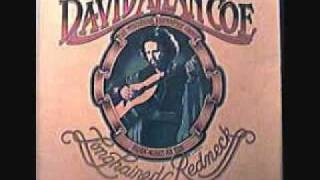 David Allan Coe when shes got me where she wants me