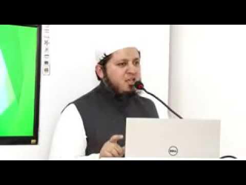 Mufti affan Sahab