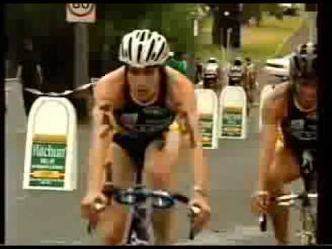 Grand Prix F1 Triathlon -  2001 Australia Series - Race 1