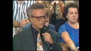 Les Ummites - Ça vous regarde (La Cinq 1991) avec Jean-Pierre Petit.