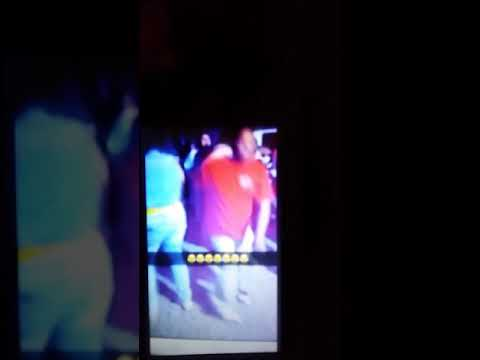 Dancing drunk. Funny must see..