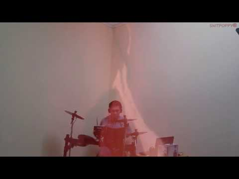 Flame of Recca theme song - Drum Cover by John Mick