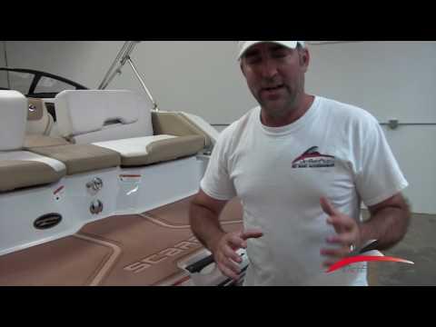 Scarab/Chaparral/Glastron/SeaDoo Jet Boat Flush Tips