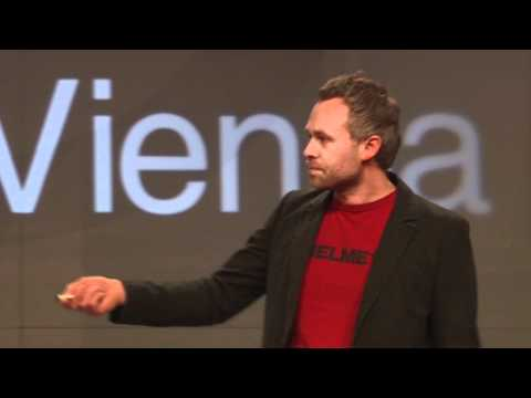 TedxVienna - Niko Alm - The End of Freedom of Religion