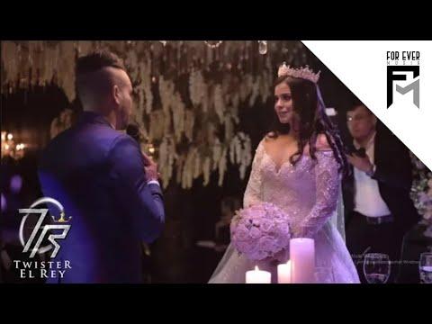 Votos Matrimoniales Twister El Rey a su Esposa