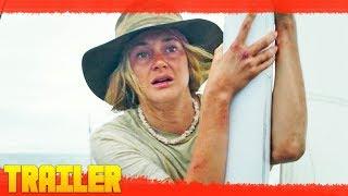 Adrift (2018) Primer Tráiler Oficial Subtitulado