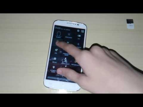 Como Formatar Alcatel one touch Pop C7 Sem Desligar