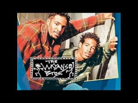 Wayans Bros Theme Instrumental