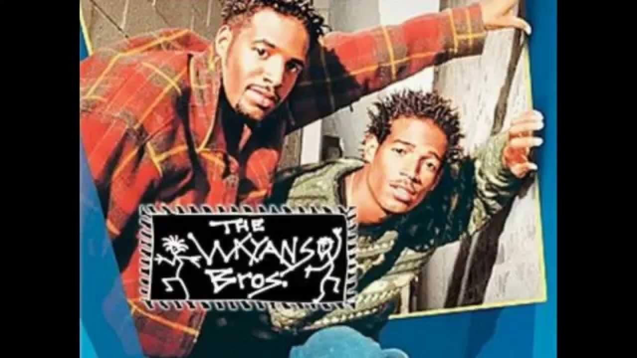 Wayans brother theme song lyrics