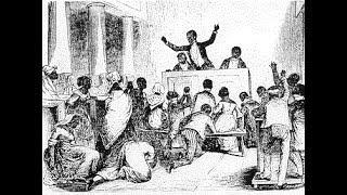 1of2 How is it Still Black Hebrew Israelites