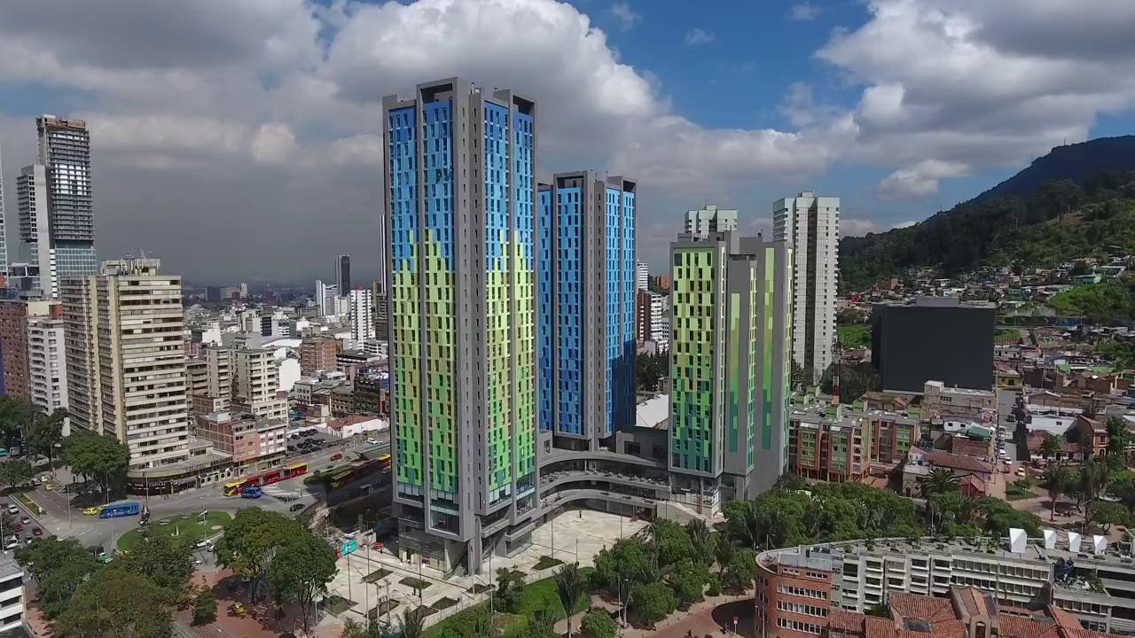 Bogota, Kolombia