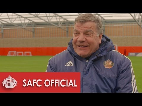 Allardyce on West Ham return