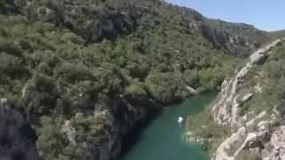 La Provence Verte : entre Verdon, Aix, Marseille et Côte d