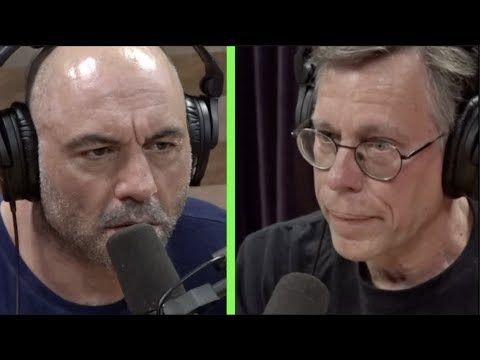 The Moment Bob Lazar Knew He Was Dealing with Something Alien   Joe