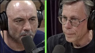 The Moment Bob Lazar Knew He Was Dealing with Something Alien | Joe Rogan
