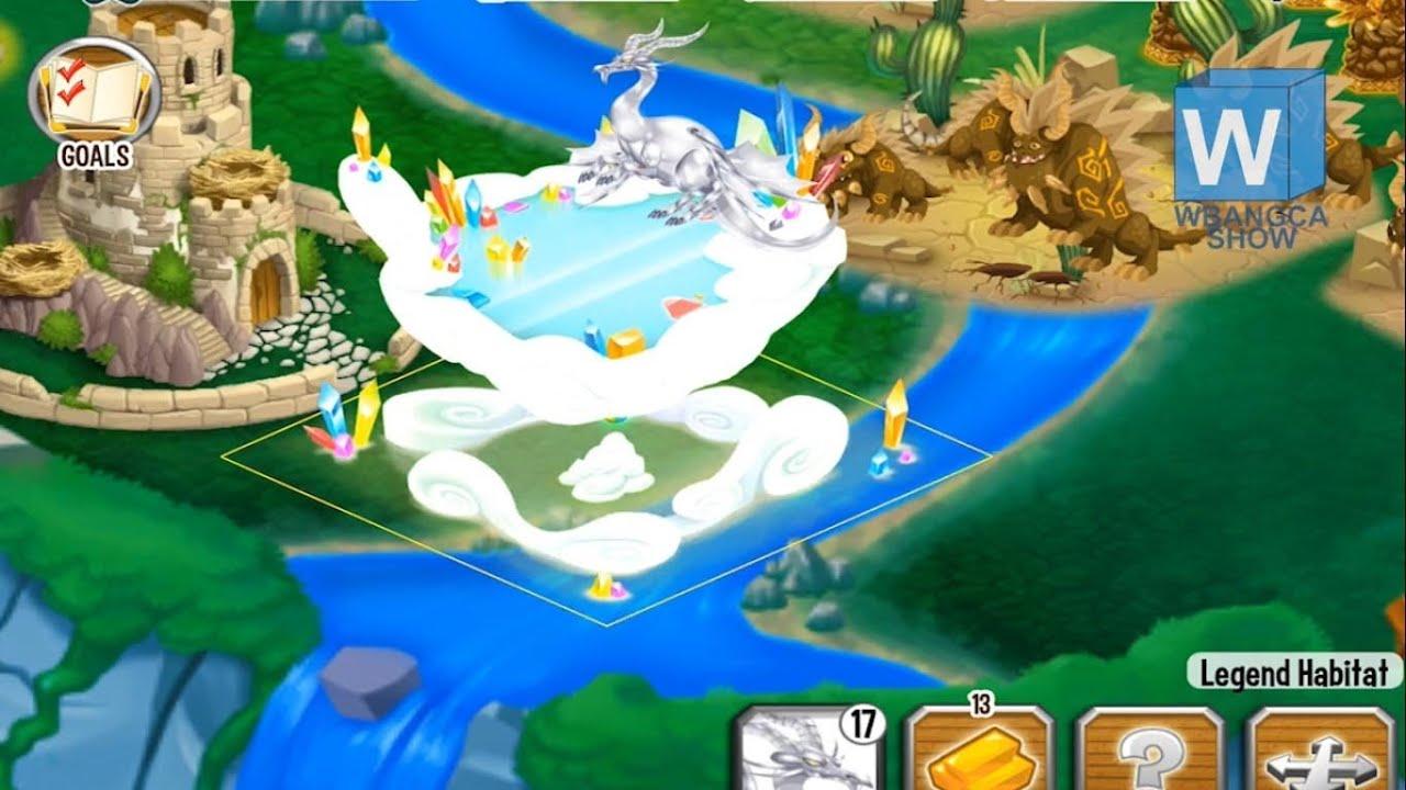 Dragon City All Breedings