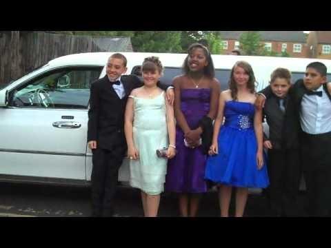 Year 6 Prom Youtube