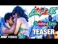 Youthful Love Teaser - Telugu Movie 2014 - Manoj Nandam, Priyadarshini, Thriller Majnu & Others