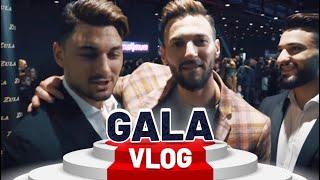 Enes Batur Film Galasına gittik! | Türkiyedeki yeni HAYATIMIZ!!!